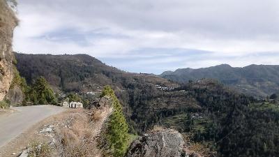 पिथौरागढ़ किला