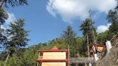 सिद्ध बाबा का मंदिर