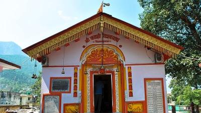 ವಿಶ್ವನಾಥ ದೇವಾಲಯ