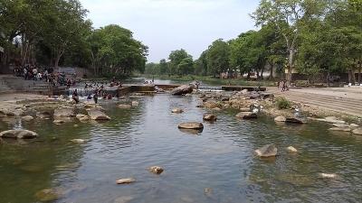 മന്ദാകിനി നദി