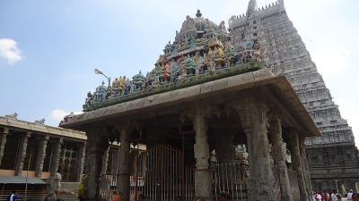 ನಡುಂಗುಣಂ ರಾಮ ದೇವಸ್ಥಾನ