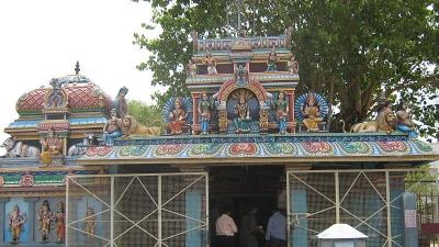 പച്ചൈഅമ്മന്  കോവില്