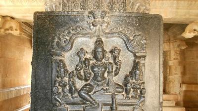 कमलापुरा का पुरातत्व संग्रहालय