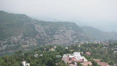 ஹனுமான்கர்ஹி