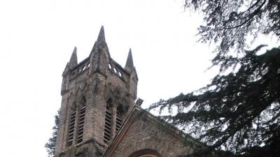 सेंट जॉन चर्च इन वाइल्डरनेस