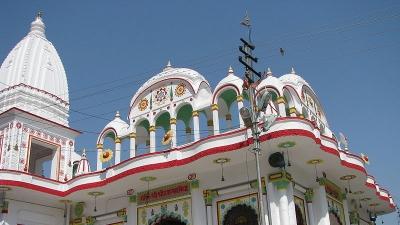 गौरीशंकर महादेव मंदिर