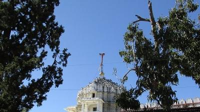 ഋഷികേശ് ക്ഷേത്രം