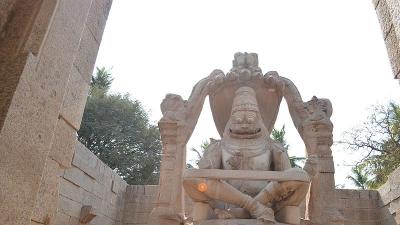 श्री लक्ष्मी नरसिंह मंदिर
