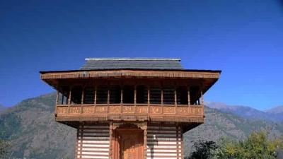 मनु मंदिर