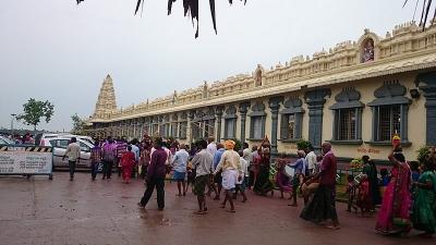 सुब्रमण्या स्वामी मंदिर