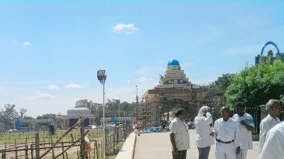 गायत्री देवी मंदिर