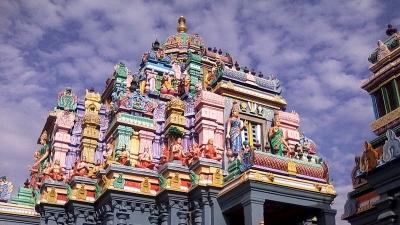 ಅಷ್ಟಲಕ್ಷ್ಮಿ ದೇವಾಲಯ