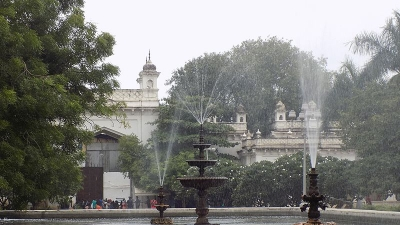 சௌமொஹல்லா பேலஸ்