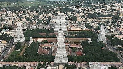 അരുണാചലേശ്വര ക്ഷേത്രം