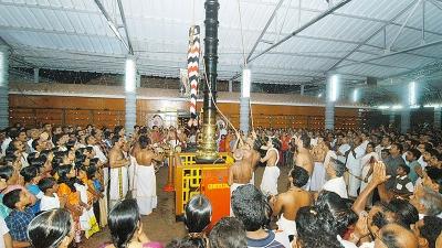 सत्यभामा देवी मंदिर