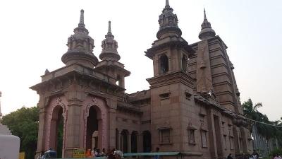 ജൈന ക്ഷേത്രം