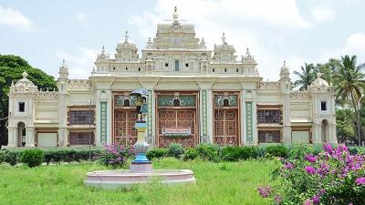 ജഗ് മോഹന് പാലസ്