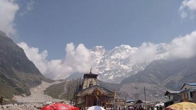 ഭൈരവ നാഥ ക്ഷേത്രം