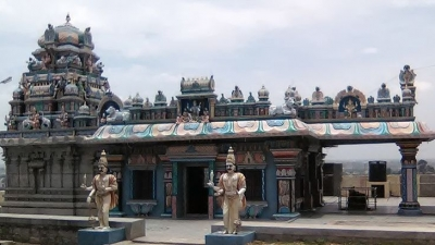 కాళికాంబాల్ టెంపుల్