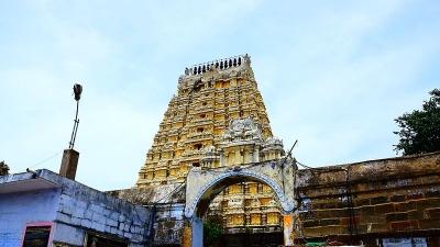 ಮಾಂಗಾಡು ಕಾಮಾಕ್ಷಿ ಅಮ್ಮನ್ ದೇವಾಲಯ