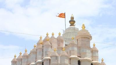 ಸಿದ್ಧಿ ವಿನಾಯಕ ಮಂದಿರ