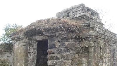मंगला देवी मंदिर