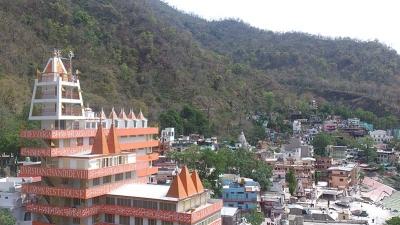 ധൂതധാരി ബര്ഫാനി ക്ഷേത്രം