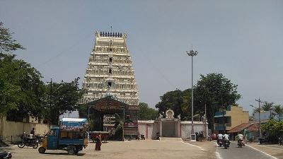 ಪಾರ್ಥಸಾರಥಿ ದೇವಾಲಯ
