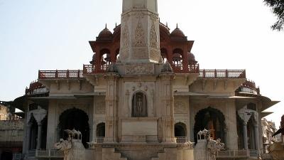 ശ്രീ രഘുനാഥ്ജി ക്ഷേത്രം