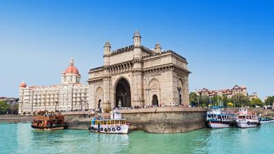 गेटवे ऑफ इंडिया