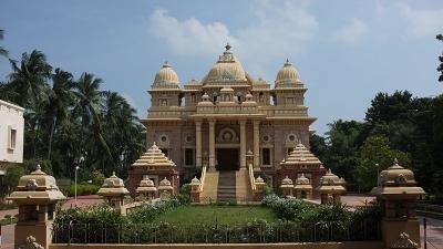 ರಾಮಕೃಷ್ಣ ದೇವಾಲಯ