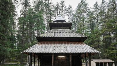 ஹடிம்பா கோயில்