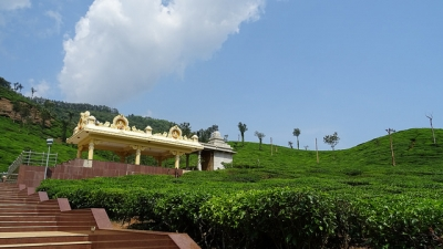 छप्पर अन्जनेया मंदिर