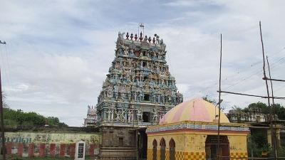 ಕಾಯಾರೋಹಣಸ್ವಾಮಿ ದೇವಾಲಯ