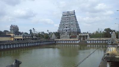 ತಿಲ್ಲೈ ನಟರಾಜರ್ ದೇವಾಲಯ