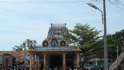 ಶ್ರೀ ಕರವೂರ್ ಮಾರಿಯಮ್ಮನ್ ದೇವಾಲಯ