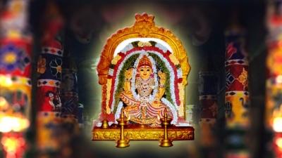 सोलियम्मा मंदिर