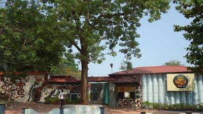 റോക്ക് ഗാര്ഡന്