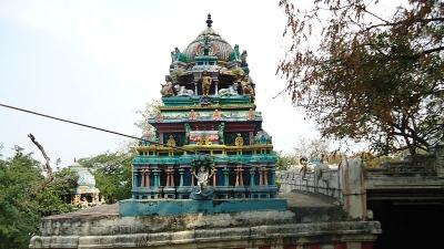 इदुम्बन मंदिर