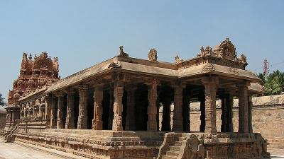 पेरिया नायकी अम्मान मंदिर