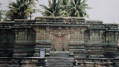 కప్పే చేన్నిగరాయ ఆలయం