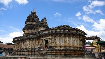 आदि शंकर मंदिर