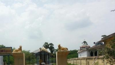 ಅರುಮುಗಸ್ವಾಮಿ ದೇವಾಲಯ