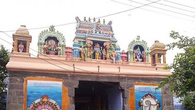 అరుల్మిగి అలగిరినతార్ ఆలయం