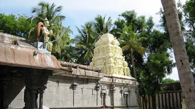 അയോധ്യപട്ടിണം ശ്രീ കൊടാണ്ടപനിരാമര് ക്ഷേത്രം
