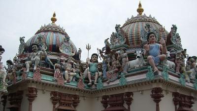 मरियम्मन मन्दिर