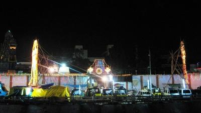 ಕೊಟ್ಟೈ ಮರಿಯಮ್ಮನ ದೇವಸ್ಥಾನ