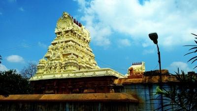ತೇವರಂ ದೇವಾಲಯ