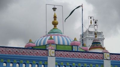 थीरू पल्ली मस्जिद