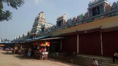 மாசாணியம்மன் திருக்கோயில்